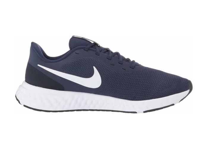 耐克跑鞋, 网面跑步鞋, Nike Revolution 5
