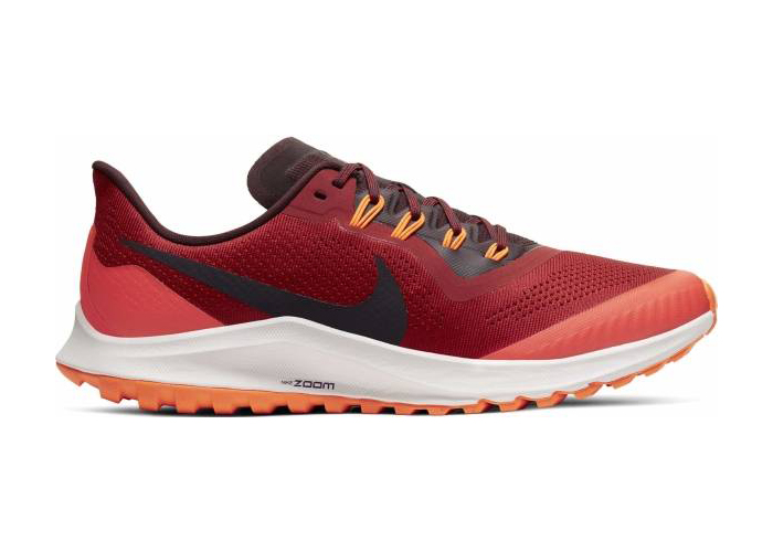 耐克跑步鞋, Zoom Pegasus 36, Nike Trail, Nike Air Zoom Pegasus 36 Trail