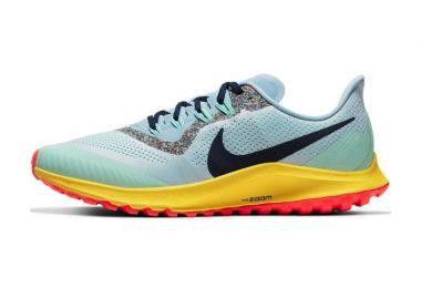 耐克 Nike Air Zoom Pegasus 36 Trail