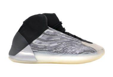 阿迪达斯 Adidas 椰子Yeezy QNTM 运动鞋