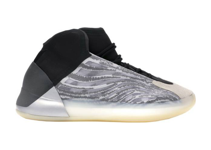 Yeezy QNTM, Yeezy 700 v3, Yeezy, Quantum, Primeknit鞋面