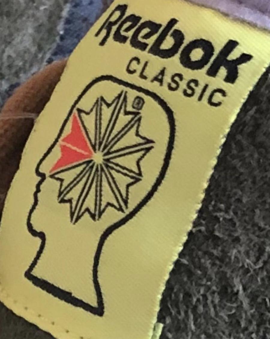 Reebok Classic, REEBOK