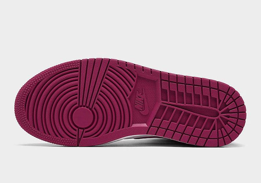 Jordan Brand, Air Jordan 1