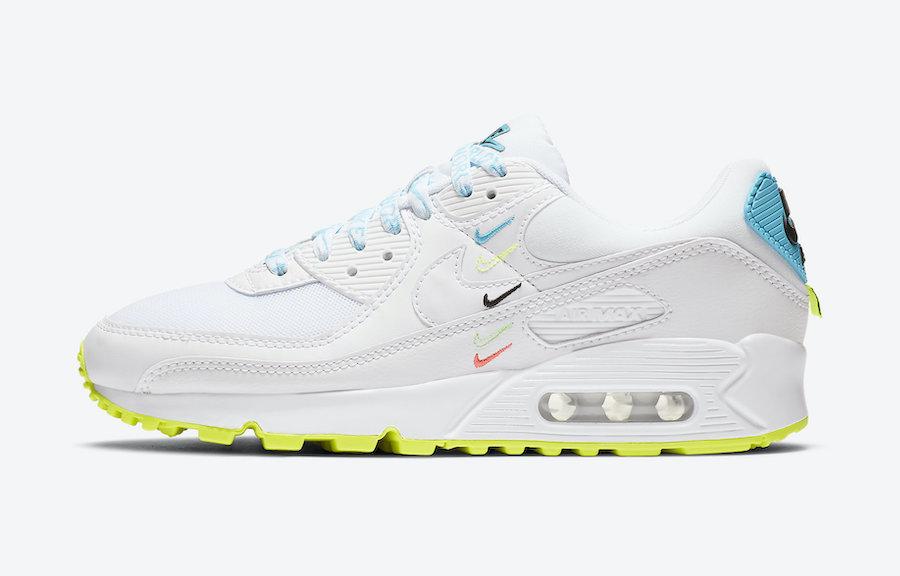 "Worldwide, Nike Air Max 90"" Worldwide"", Nike Air Max 90, Air Max 95"