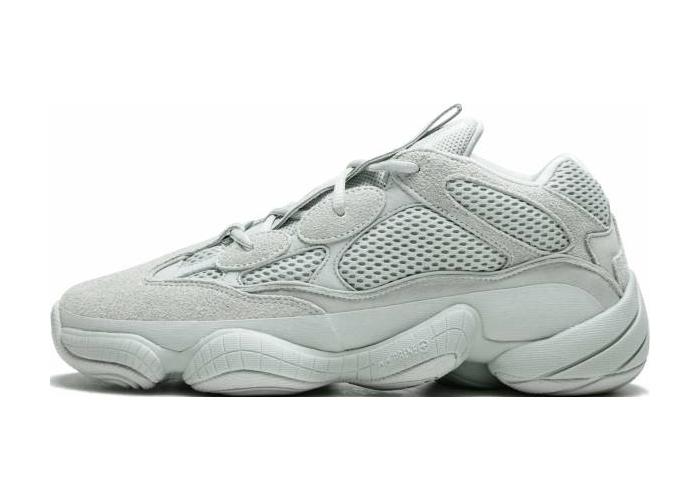 椰子500老爹鞋, Yeezy 500, Kanye, Adidas Yeezy 500, adidas Yeezy