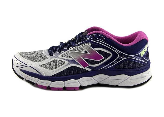 19093644874 - 新百伦跑步鞋, New Balance 860 v6, New Balance 860
