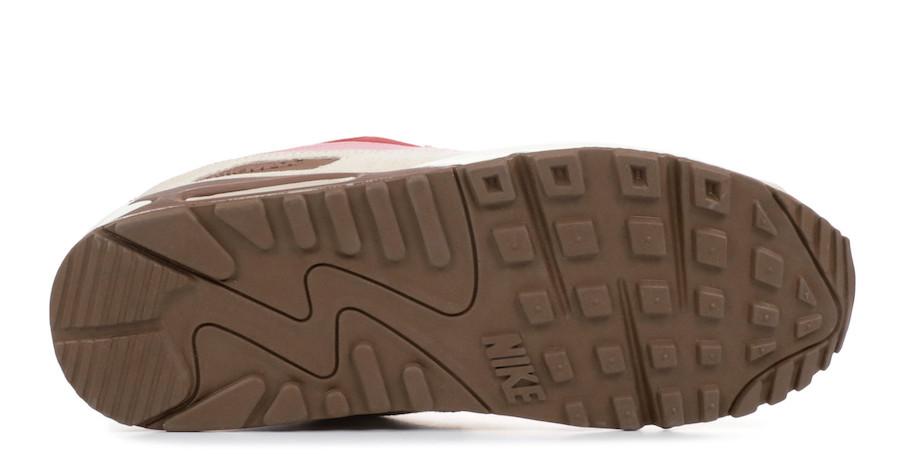 """DQM x Nike Air Max 90"""" Bacon"""""""