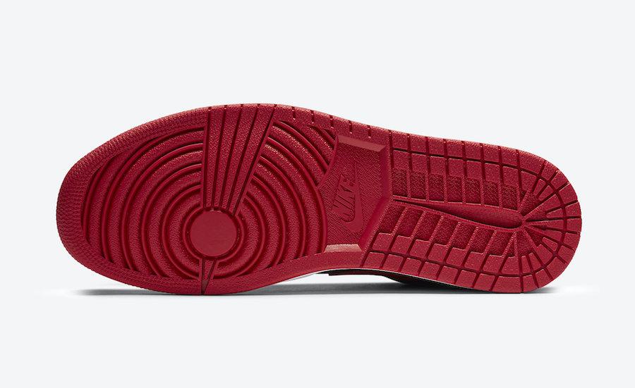 Varsity Red, Jordan Brand, Jordan, Black, Air Jordan 1 Low, Air Jordan 1 Hi '85, Air Jordan 1, Air Jordan