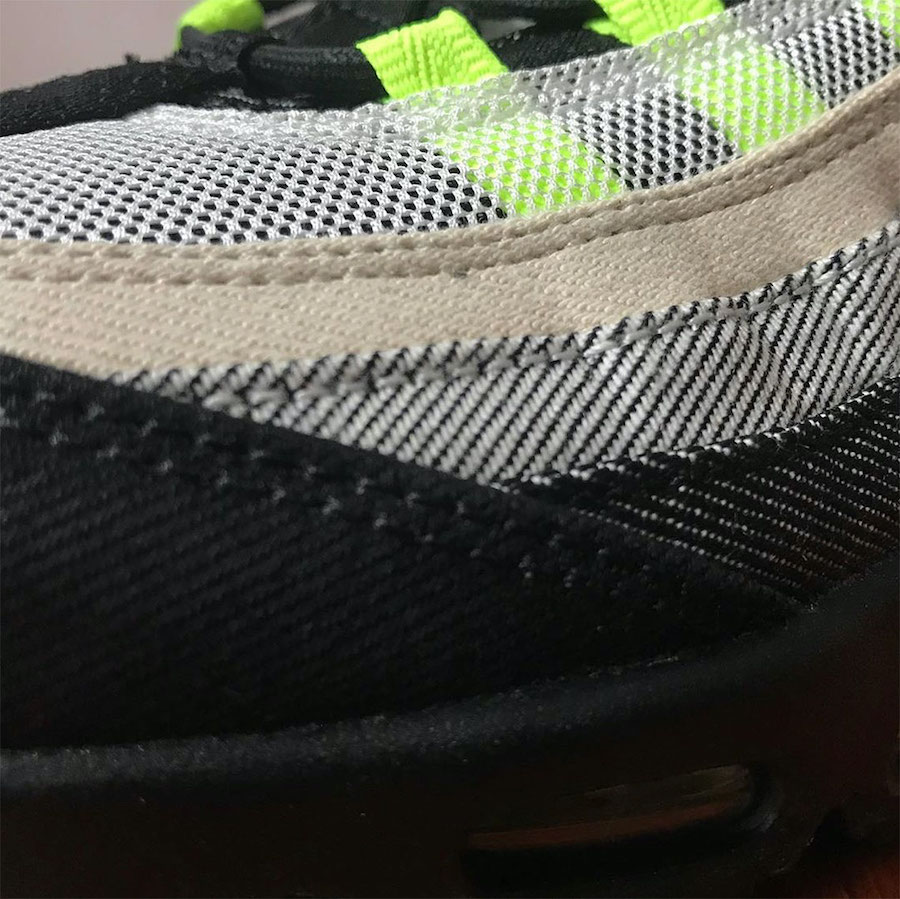 Nike Air Max 95, Nike Air Max, Nike Air, NIKE, DENHAM x Nike Air Max 95, Air Max 95, Air Max 1, Air Max