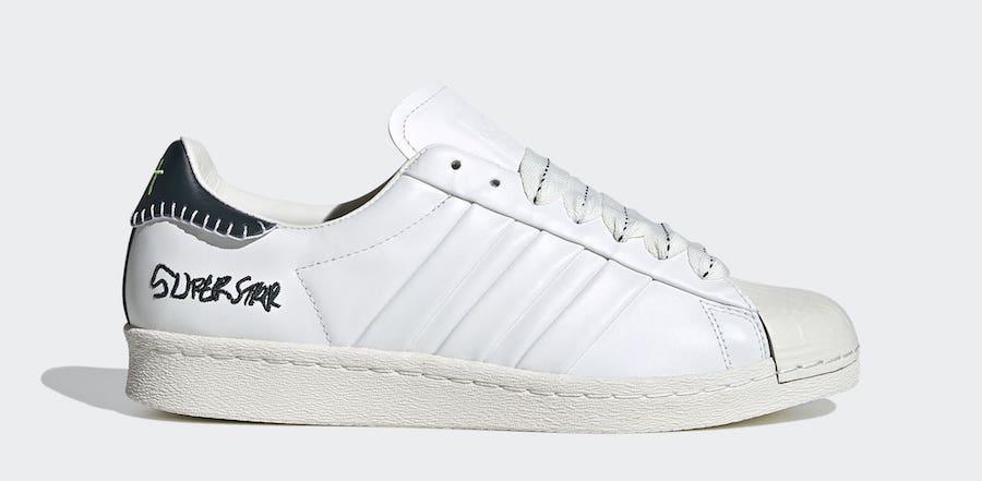 Superstar, SAMBA, Jonah Hill x adidas Originals, Jonah Hill, adidas Samba, adidas Originals