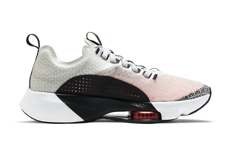 White Infrared, PSG, Jordan Air Zoom Renegade, Alphafly NEXT%