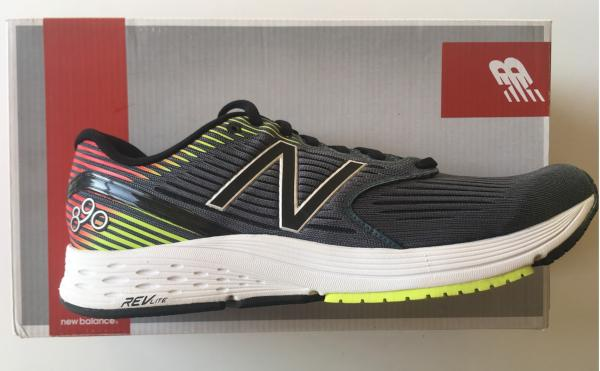 马拉松, 新百伦, Revlite, New Balance1500, New Balance 890 v6, New Balance 1400, New Balance, Adidas