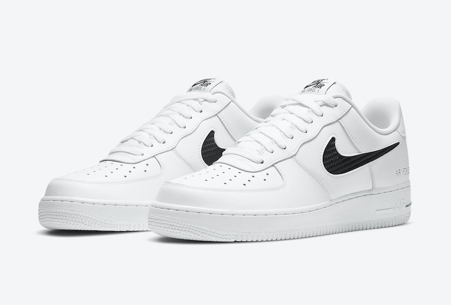 Nike Air Force 1 Low, FORCE 1