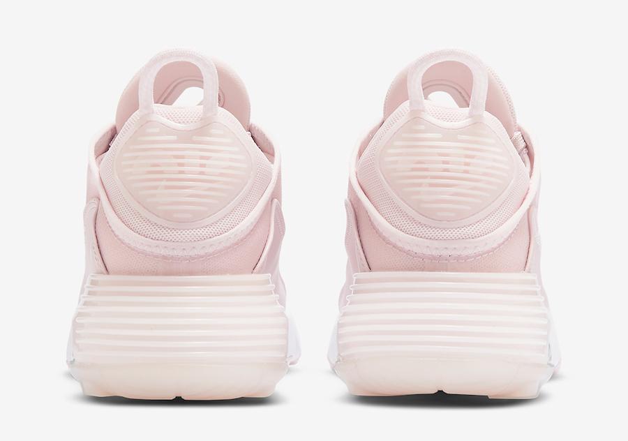 Rose, Nike Air Max, Nike Air, Barely Rose, Air Max 2090, Air Max