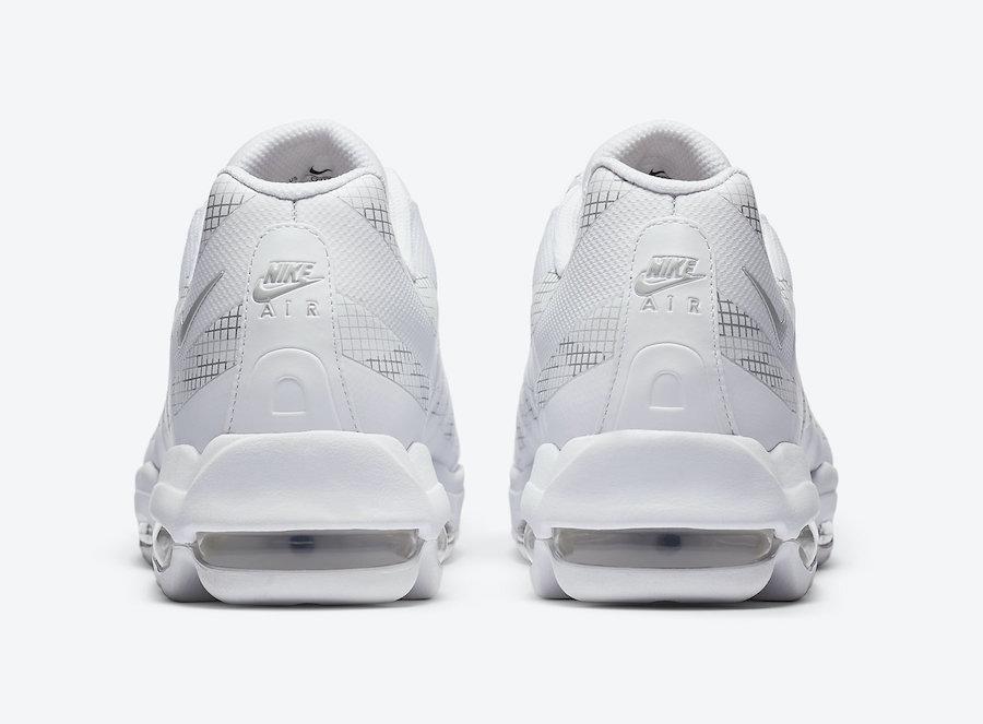 Nike Air Max 95 Ultra, Nike Air Max 95