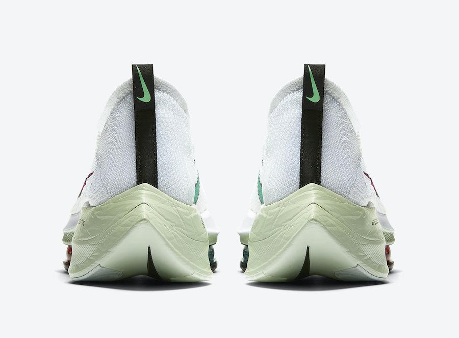 马拉松, Zoom Air, Watermelon, Nike Flyknit, Nike Air Zoom Alphafly NEXT%, Nike Air