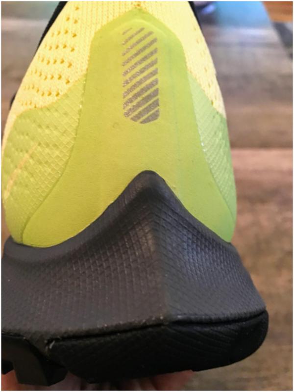 Zoom Air, Nike Air Zoom Pegasus 36 Trail