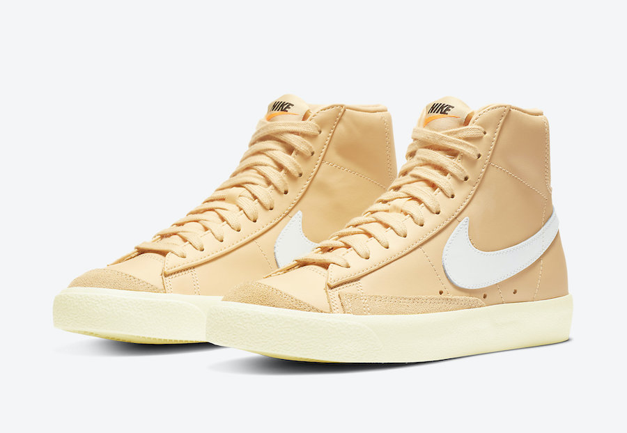 Swoosh, Nike Blazer Mid '77, Nike Blazer Mid, Blazer Mid