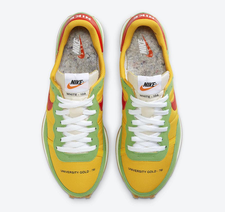 Nike Challenger OG, Nike Challenger