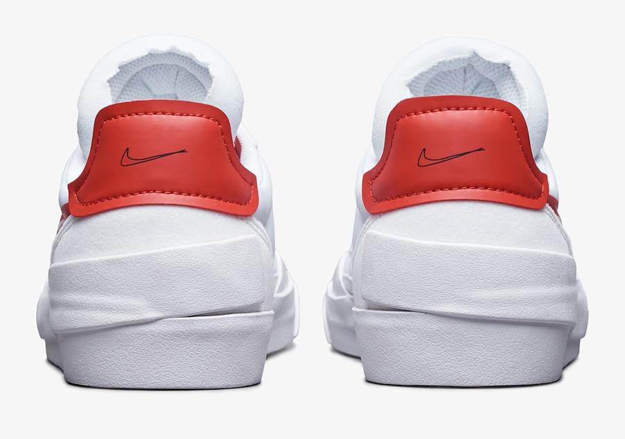 Nike Drop Type
