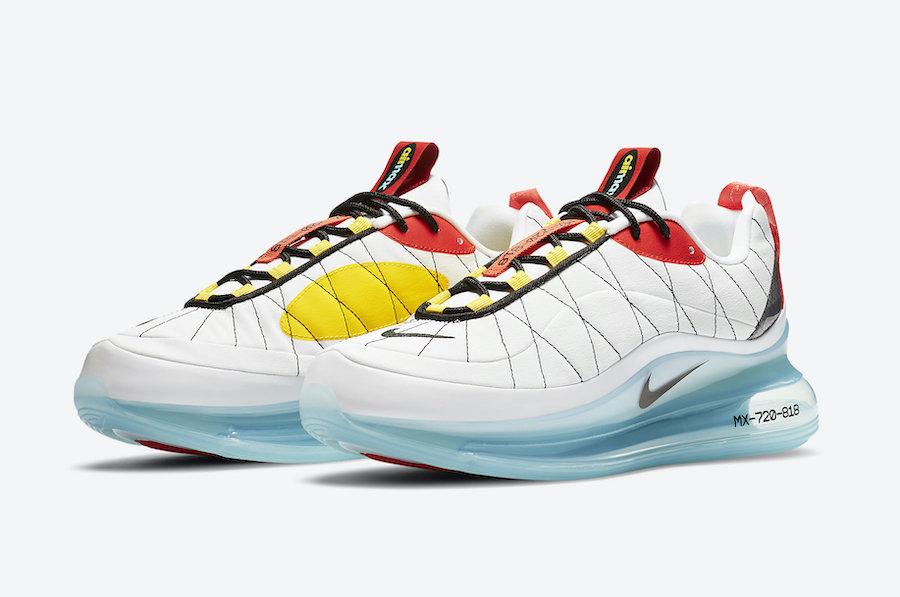 Nike MX 720-818, MX 720-818