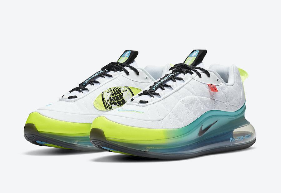 """Worldwide Pack, Nike MX 720-818"""" Worldwide"""", Nike MX 720-818"""