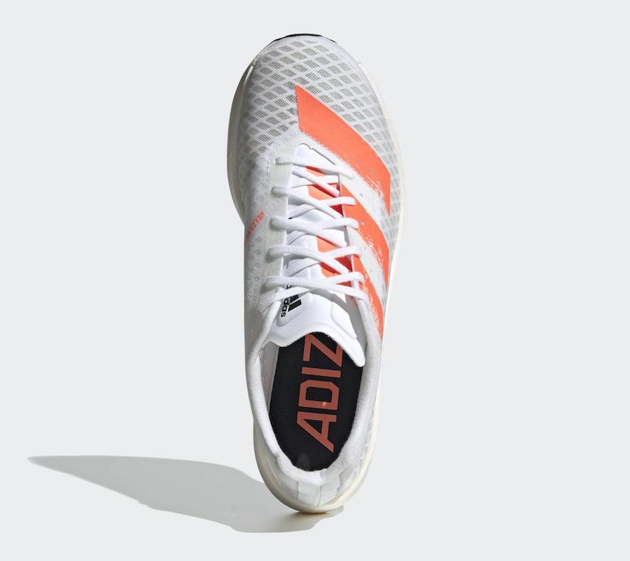 运动鞋, Black, adizero adios Pro, Adizero Adios, Adizero