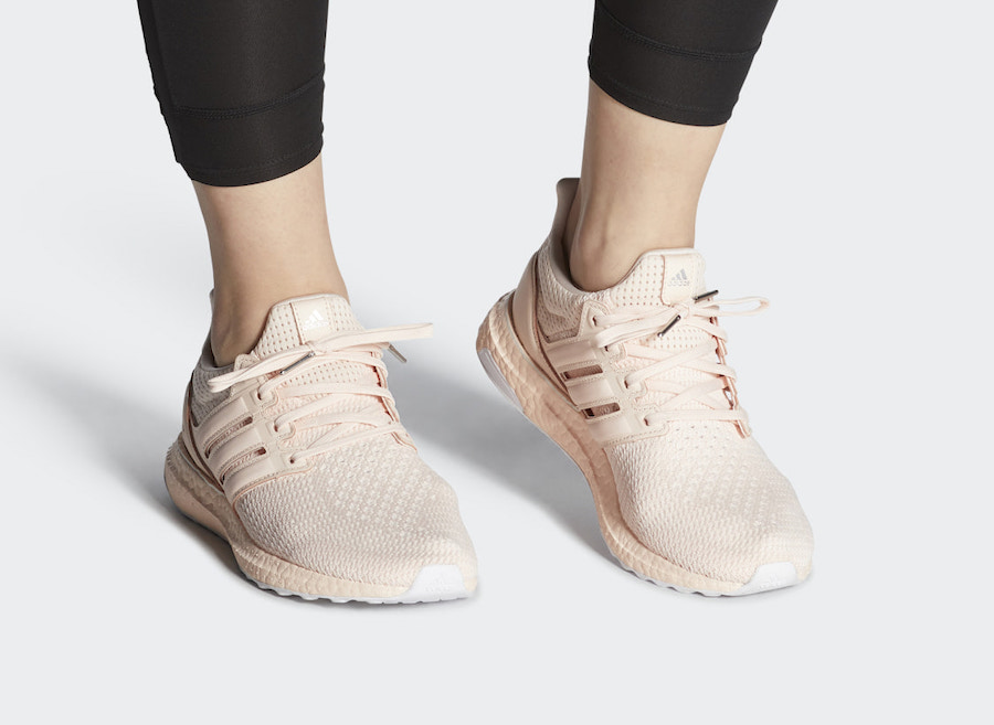 "adidas Ultra Boost"" Pink Tint"", adidas Originals"
