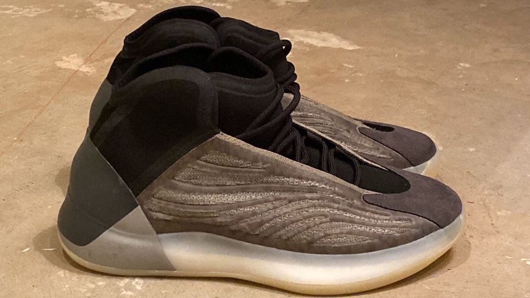 """adidas Yeezy Quantum"""" Barium"""""""