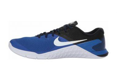 耐克 nike Metcon 4男子运动鞋 训练鞋