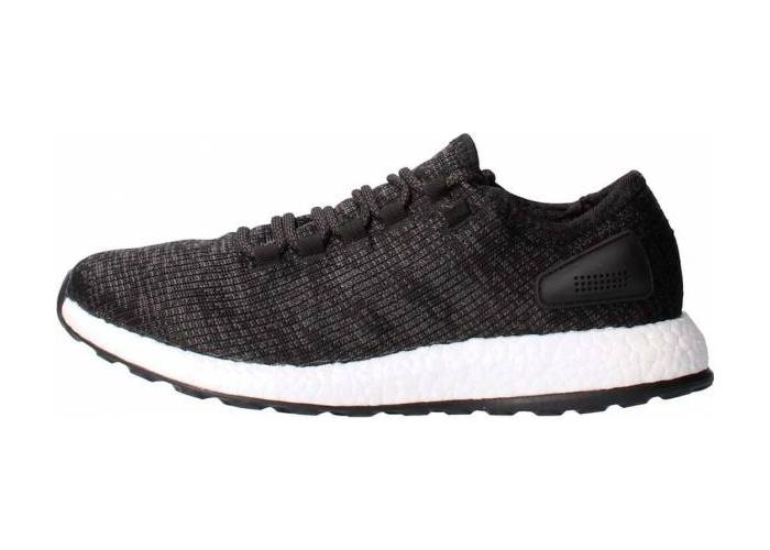 阿迪达斯爆米花, 跑鞋, 跑步鞋, 公路跑鞋, Pure Boost, Boost, Adidas