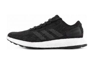 阿迪达斯 Adidas Pureboost爆米花跑步鞋