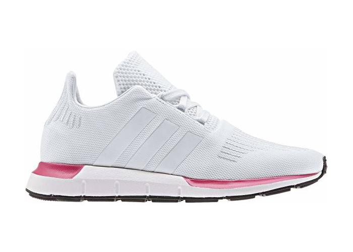 阿迪达斯跑鞋, 阿迪达斯小椰子, 运动鞋, 跑鞋, Swift Run, Adidas