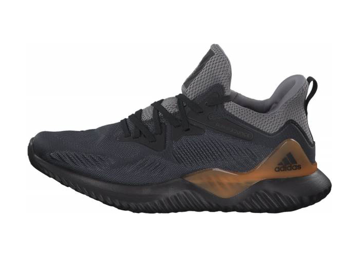 22082059752 - 阿迪达斯跑鞋, 阿尔法跑鞋, Cloud White, Black, Alphabounce Beyond, Alphabounce, Adidas Alphabounce, Adidas