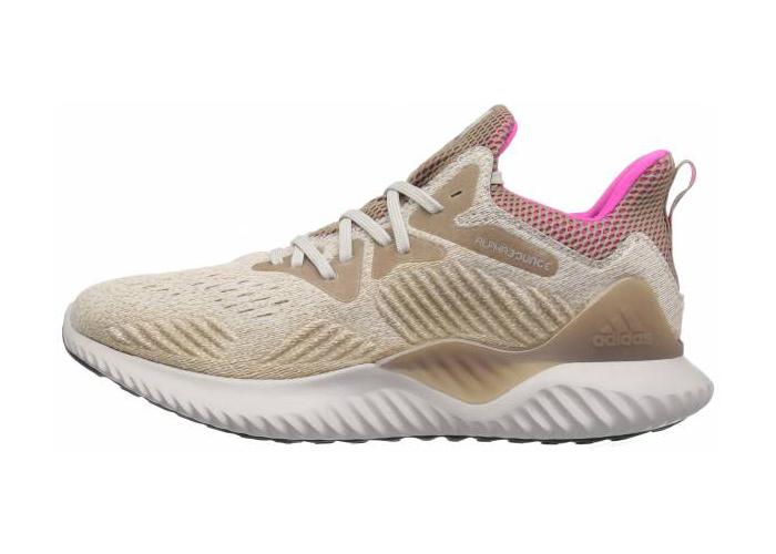 22082110684 - 阿迪达斯跑鞋, 阿尔法跑鞋, Cloud White, Black, Alphabounce Beyond, Alphabounce, Adidas Alphabounce, Adidas