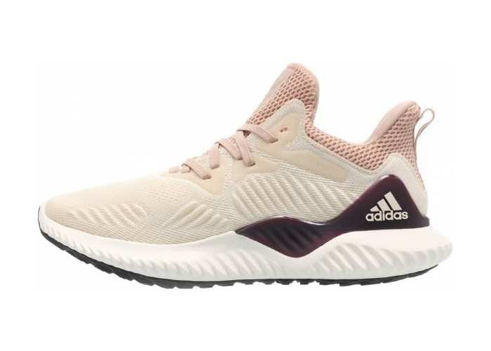 22082119583 - 阿迪达斯跑鞋, 阿尔法跑鞋, Cloud White, Black, Alphabounce Beyond, Alphabounce, Adidas Alphabounce, Adidas