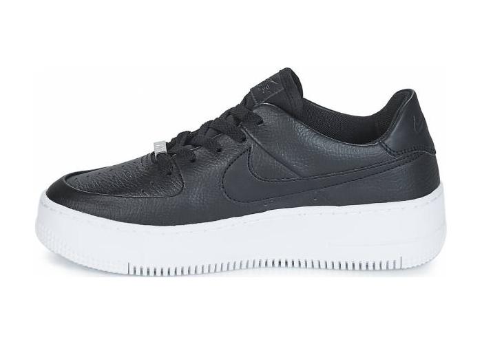 高帮篮球鞋, 高帮, 运动鞋, 篮球鞋, Swoosh, Nike Air Force 1 Sage Low, Nike Air Force 1 Low, Nike Air Force 1, Nike Air, Air Force 1