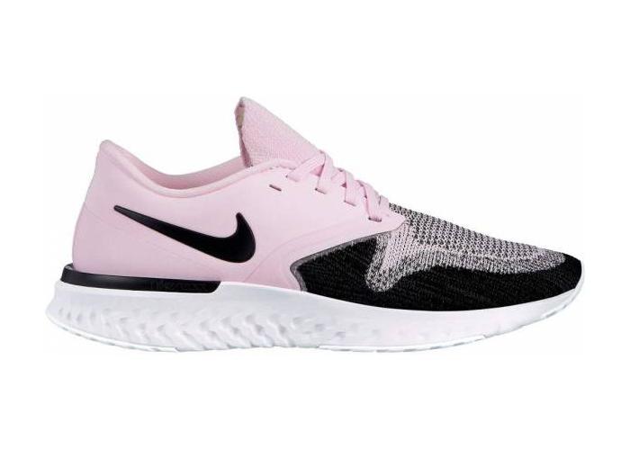 跑鞋, 耐克跑步鞋, 公路跑鞋, React Flyknit 2, React, Nike Odyssey, Flyknit
