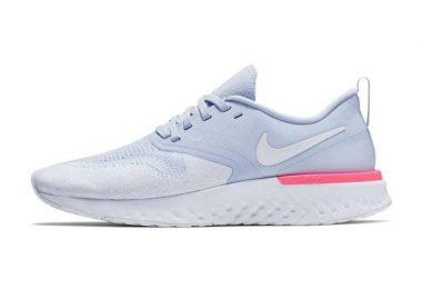 耐克 Nike Odyssey React Flyknit 2 跑步鞋