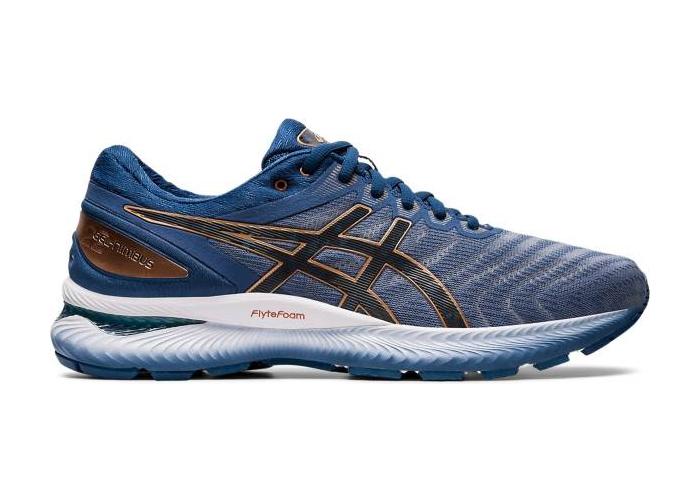 26055404204 - 跑鞋, Gel Nimbus 22, Asics跑鞋, Asics Gel Nimbus, Asics Gel, Asics