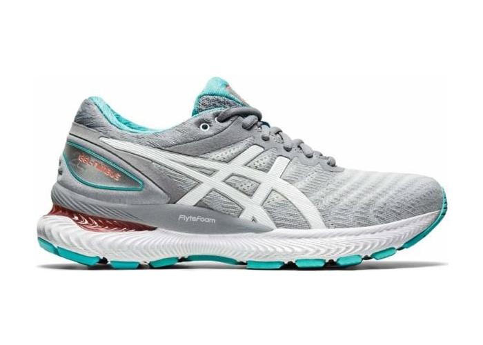 26055406535 - 跑鞋, Gel Nimbus 22, Asics跑鞋, Asics Gel Nimbus, Asics Gel, Asics