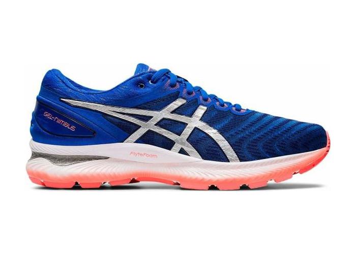 26055407172 - 跑鞋, Gel Nimbus 22, Asics跑鞋, Asics Gel Nimbus, Asics Gel, Asics