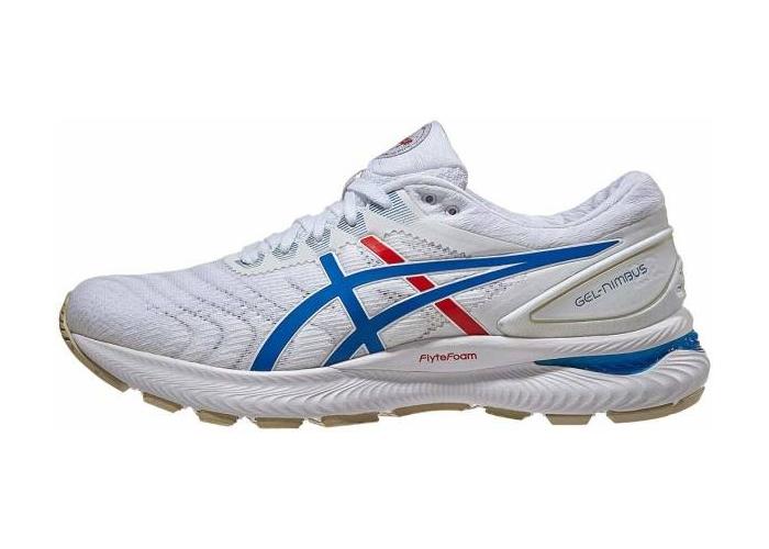 26055407689 - 跑鞋, Gel Nimbus 22, Asics跑鞋, Asics Gel Nimbus, Asics Gel, Asics