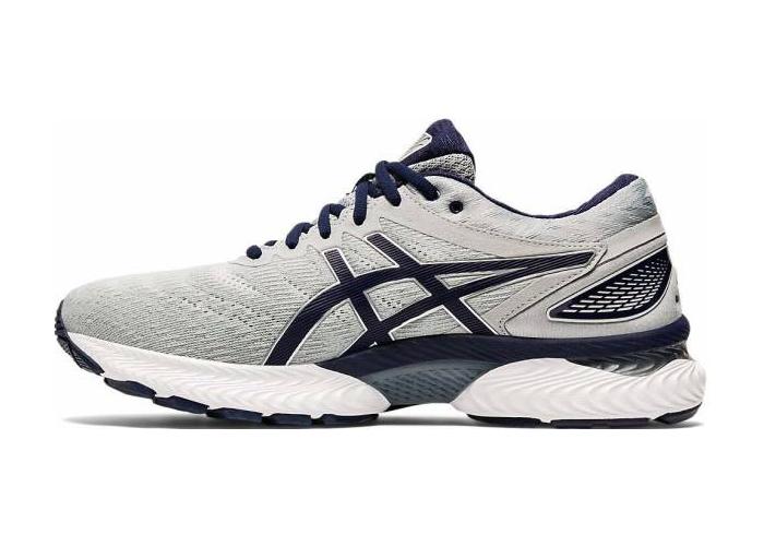 26055411552 - 跑鞋, Gel Nimbus 22, Asics跑鞋, Asics Gel Nimbus, Asics Gel, Asics