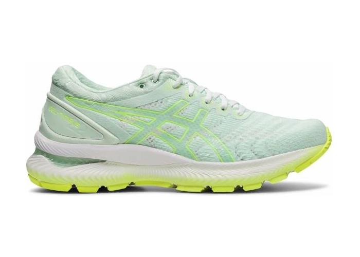 26055413824 - 跑鞋, Gel Nimbus 22, Asics跑鞋, Asics Gel Nimbus, Asics Gel, Asics