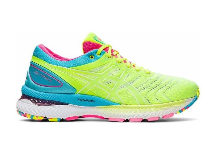 26055414701 - 跑鞋, Gel Nimbus 22, Asics跑鞋, Asics Gel Nimbus, Asics Gel, Asics