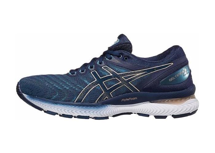 26055415585 - 跑鞋, Gel Nimbus 22, Asics跑鞋, Asics Gel Nimbus, Asics Gel, Asics