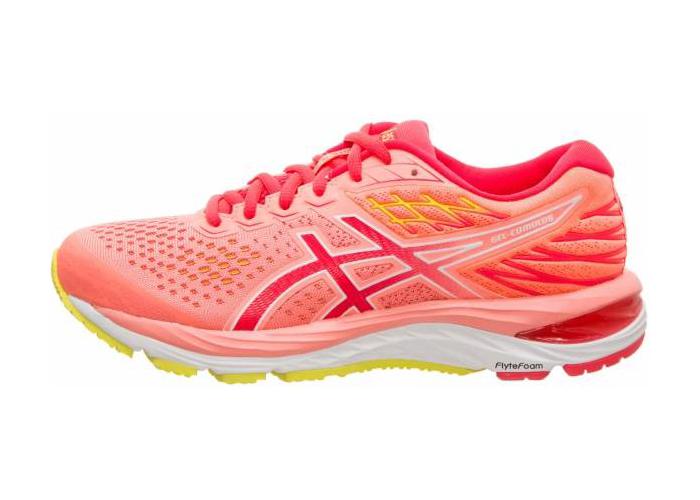 26060404372 - 跑鞋, 亚瑟士跑鞋, 中性跑鞋, Asics跑鞋, Asics Gel Cumulus 21, Asics Gel, Asics