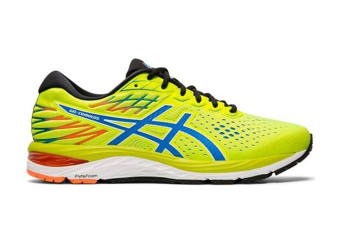 26060410727 - 跑鞋, 亚瑟士跑鞋, 中性跑鞋, Asics跑鞋, Asics Gel Cumulus 21, Asics Gel, Asics