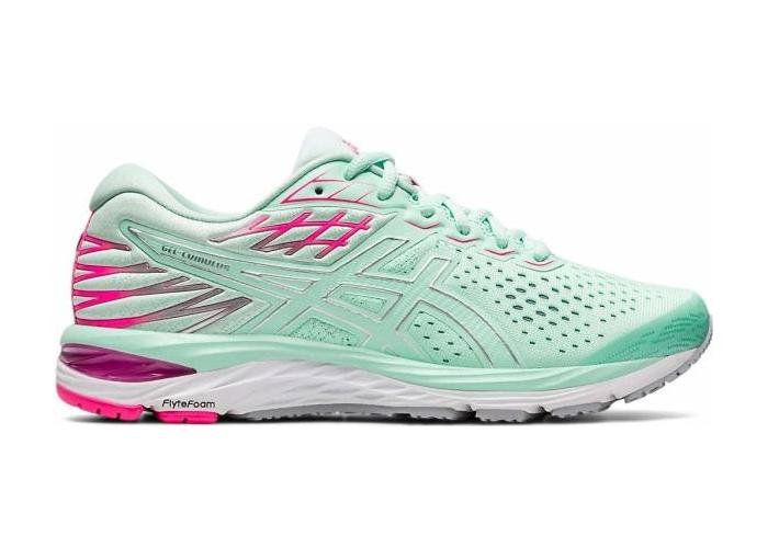 26060435907 - 跑鞋, 亚瑟士跑鞋, 中性跑鞋, Asics跑鞋, Asics Gel Cumulus 21, Asics Gel, Asics